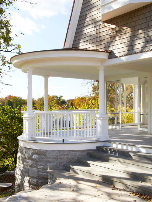 Farmers Porch Houzz