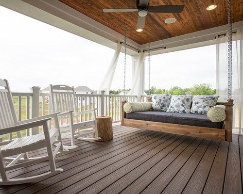 80k porch design ideas remodel pictures houzz - Porch Design Ideas