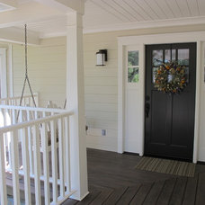 Farmhouse Porch by Joseph Farrell, Architect