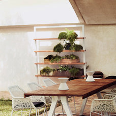 Modern Outdoor Dining Sets by KETTAL