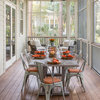 Porch-Happy: An Outdoor 'Den' for Family Time