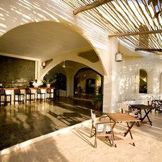 Mediterranean Porch Kilindi