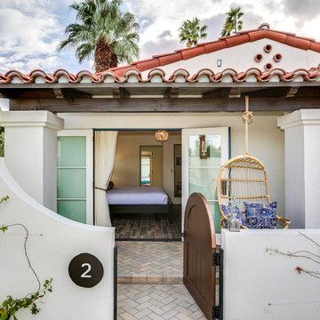 La Serena Villa Hotel