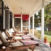 15 Modern-Rustic Farmhouses Celebrate Simple Pleasures