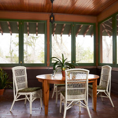 traditional porch by Welch Forsman Associates