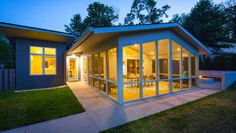 Laramie Residence
