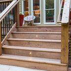 Craftsman Front Porch Craftsman Porch Denver By