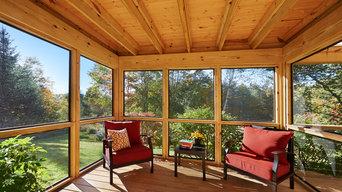 Lovelette Porch Addition