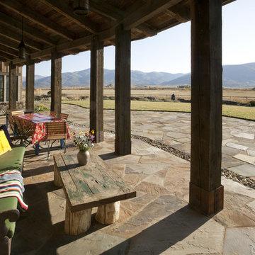 Lynne Barton Bier - Home on the Range Interiors