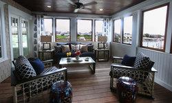 Main Stay, Bay Front Home, Avalon, NJ