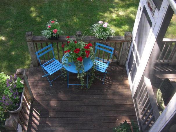 Porch Marielle
