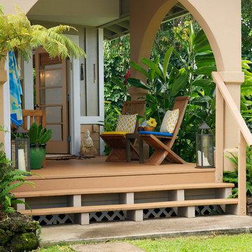 Maui Sanctuary