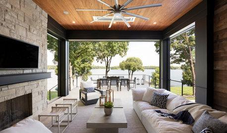 20 Half-Indoor Half-Outdoor Rooms Perfect for Winter