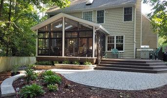 Mechanicsville Porch and Deck