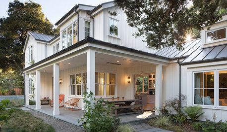 Your Home Maintenance Checklist for Summer