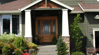 Meyer;s Farm Custom Home