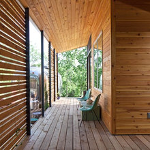 Privacy/Outdoor Structures