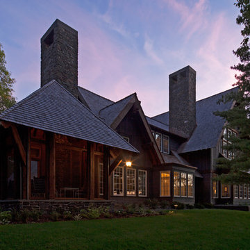 Minnetrista Lake Lodge