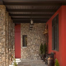 Traditional Porch by Jablonski Associates