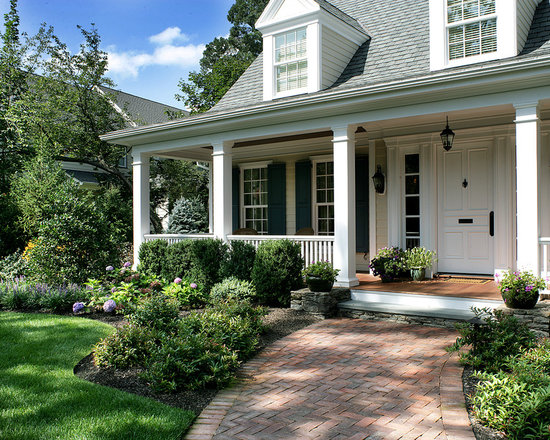 Front Porch Boxwood Topiary Ideas - Front Porch Boxwood Topiary Ideas Houzz