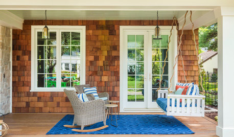 10 Ideas for Decorating Your Summer Porch