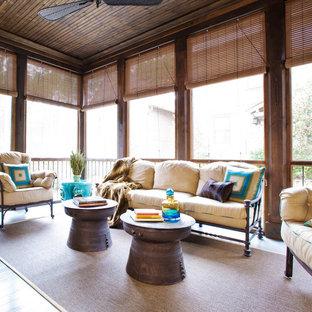 Multi-Cultural Mountain Home, Full Home Design