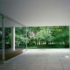 Modern Porch Must-Know Moderns