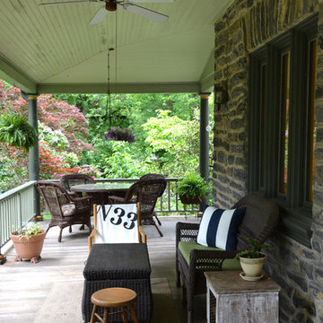 My Houzz: An Architect's 1901 Home in Pennsylvania
