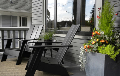 Objects of Desire: Adirondack Chairs Perfect for Summer Lounging