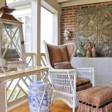 My Houzz:  Eclectic Finds in Maryland