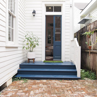 My Houzz: Relaxed Style in an Updated New Orleans Home