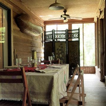 My Houzz: Rural Home in Louisiana