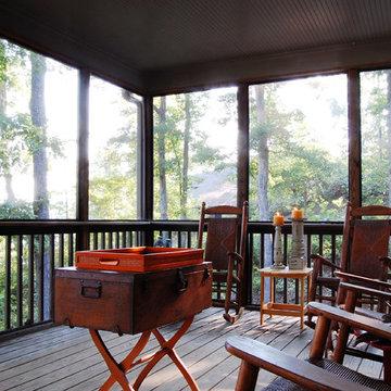 My Houzz: Whitley Lake House