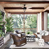 Trending Now: 8 Popular Features for Porches