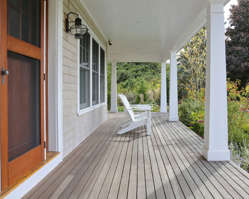 Best Front Porch Deck Design Ideas Amp Remodel Pictures Houzz