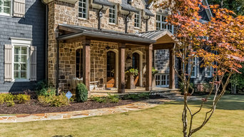 New Custom Home in Brookhaven