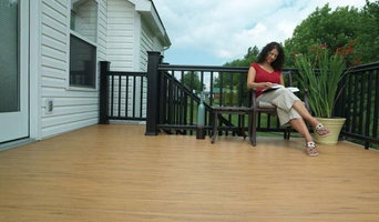 New Deck Alternatives in DC, MD & VA