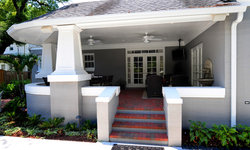 New Suburb Beautiful-Craftsman Style; Remodel