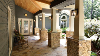 One of our favorite remodels