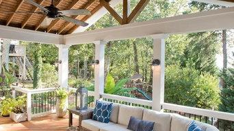 Open Porches
