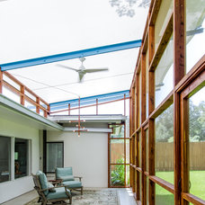 Contemporary Porch by French & Michigan