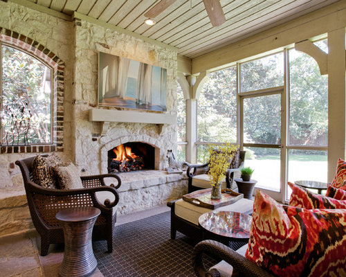 how to make exterior corbels arched fireplace houzz 7278