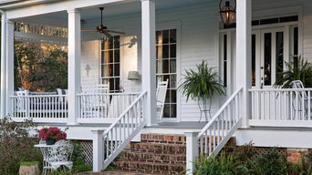 Outdoor Living | Alabama