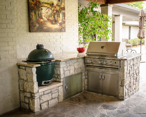 Big Green Egg Houzz
