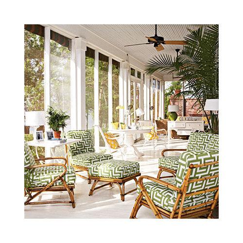 Bamboo Furniture Houzz