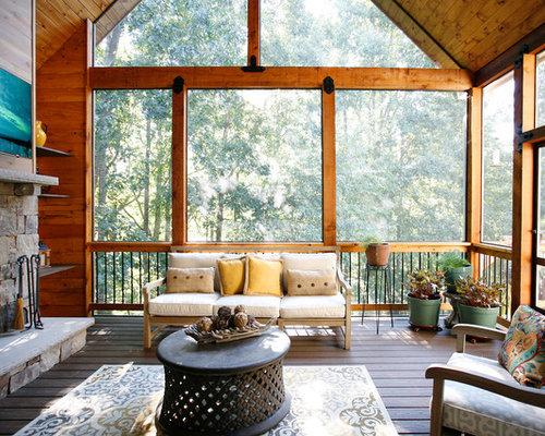 Best 100 Porch Ideas & Remodeling Photos | Houzz