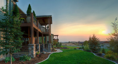Quality design homes lewiston - Home design and style