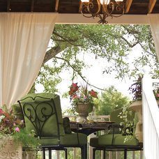 Traditional Porch by Summer Classics