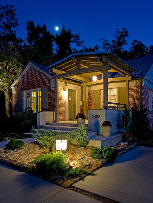 Pagoda Porch Design Ideas Remodels Photos Houzz