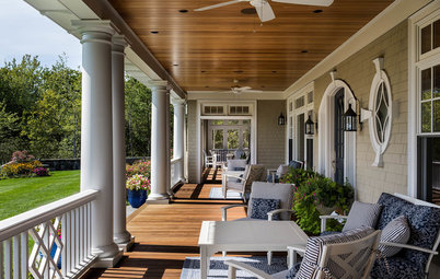 These Popular Porch Designs Remind Us to Relax
